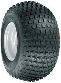 KNW51 25/12-9 Staggered Knobby TracGard