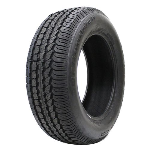 BFGoodrich Radial Long Trail T/A P265/60R-18 27971