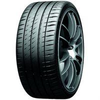 86940 225/50ZR-17 Pilot Sport 4S Michelin
