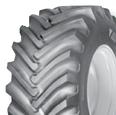 94004317 24.5/-32 Harvester TR137 Cordovan
