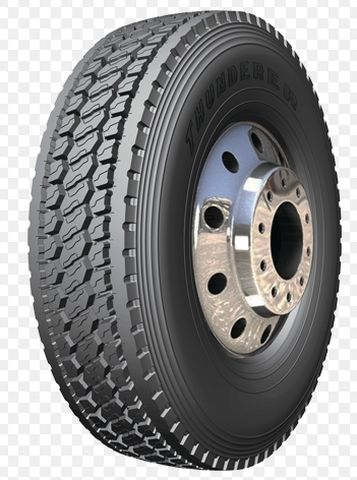 Thunderer LD422 285/75R-24.5 TH9321