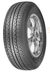 MAX48 ST205/75R15 Towmax STR Power King