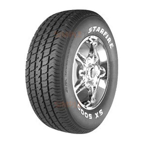 Starfire SX5000 P235/60R-15 42512