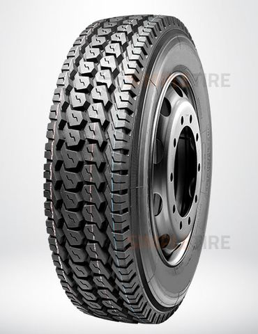 Cordovan Power King Towmax Radial ST ST215/75R-14 TM38