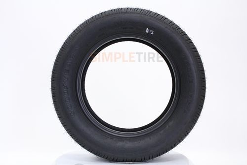 Goodyear Eagle RS-A P215/55R-17 732234500