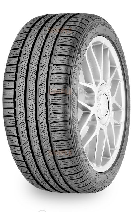 Continental ContiWinterContact TS810 P205/60R-16 03533670000