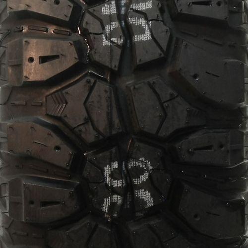 Eldorado Mud Claw Radial M/T LT265/75R-16 CLW32Q