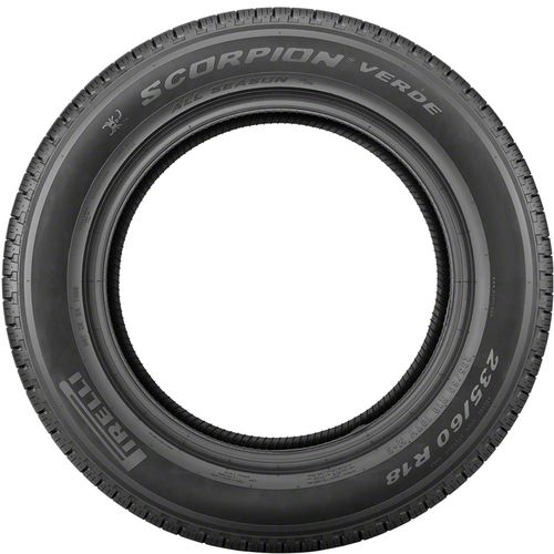 Pirelli Scorpion Verde All Season Plus 275/55R-20 2570200