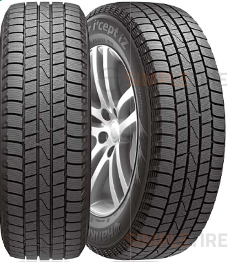 1015107 225/55R17T Winter I*cept IZ W606 Hankook