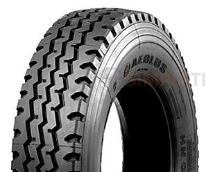 Aeolus HN08 On/Off Road Mixed Service All Position 315/80R-22.5 706380