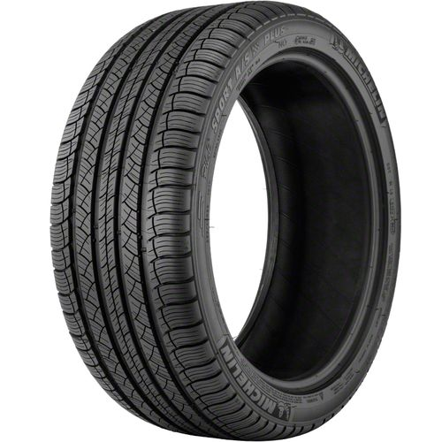 Michelin Pilot Sport A/S Plus P235/50ZR-18 37869