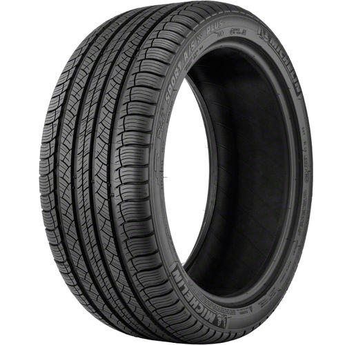 Michelin Pilot Sport A/S Plus P225/40ZR-18 21977