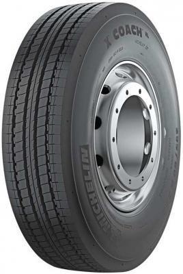 Michelin X Coach HL Z 295/80R-22.5 31078