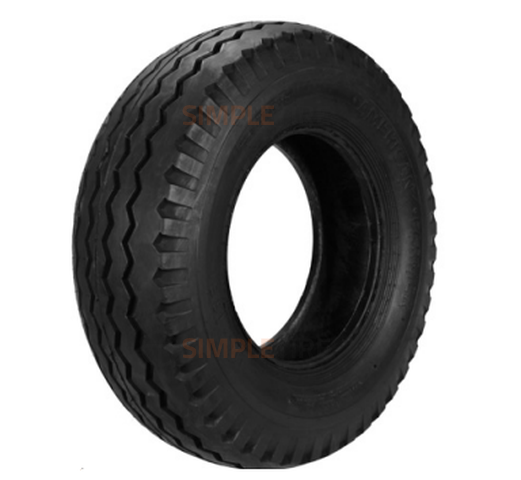 Specialty Tires of America American Farmer Industrial Rib F-3 Tread E 11L/--16 FA4F7