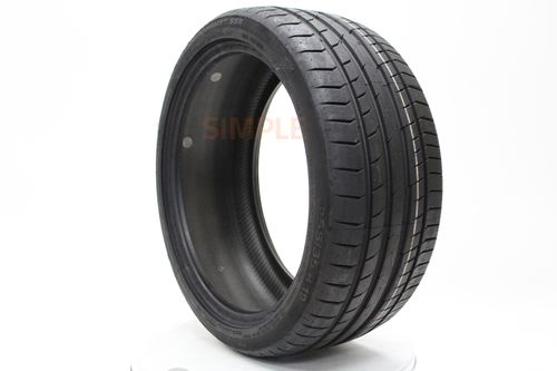 Continental ContiContact UHP - SSR P255/50R-19 03546560000