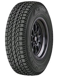 1200034413 LT245/75R17 AT1000 Zeetex