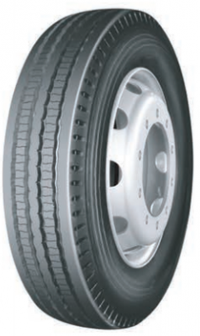 RLA0095 10/R22.5 R118 - Highway Roadlux