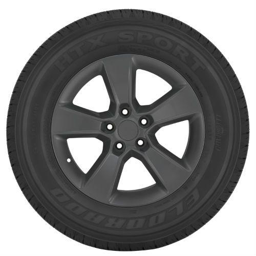Eldorado HTX Sport 265/50R-20 HST85