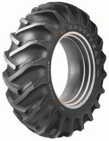 Goodyear Power Torque R-1 7.2/--16 42P833