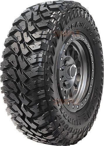TL18524000 LT30/9.50R15 MT-754 Buckshot Mudder II Maxxis