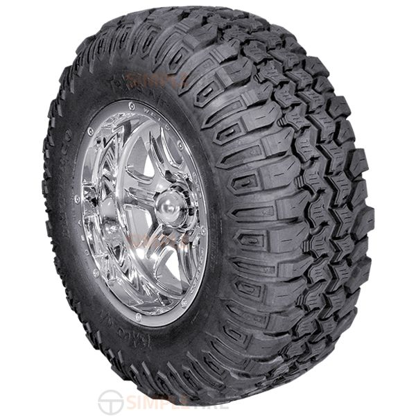MTRC LT37/12.50R17 TRXUS MT Radial Competition Compound Interco