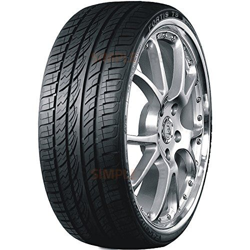 MH677 P295/45R20 Fortis T5 Maxtrek