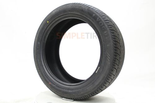 Vogue Signature V Black P235/45R-18 2848208