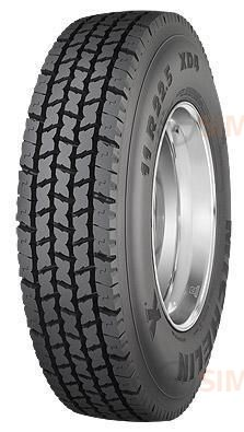 Michelin XD4 11/R-22.5 87033