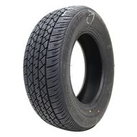 02145171 225/60R16 Custom Built Radial Wide Trac Touring Tyre II Vogue
