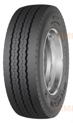 Michelin XTE2 235/75R-17.5 01963