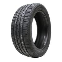 354333000 P245/45R20 ContiCrossContact LX Sport Continental
