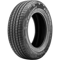 15482700000 P265/60R18 4x4 Contact Continental