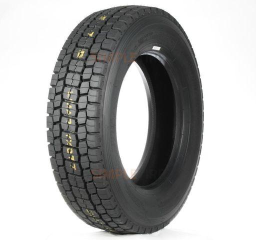 Bridgestone M729F 245/70R-19.5 154024