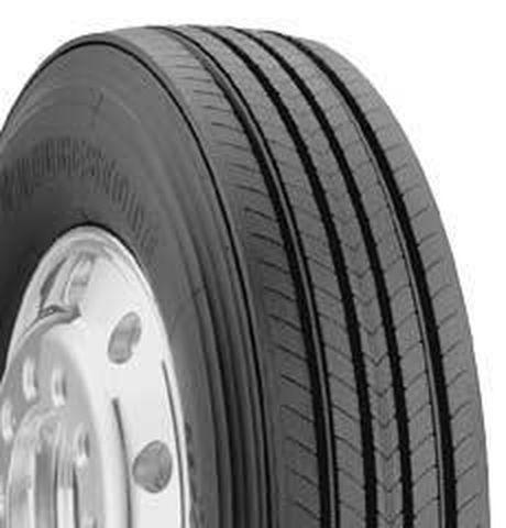 Bridgestone R227F 285/70R-19.5 158135