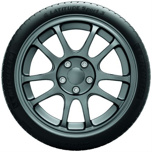 Michelin Latitude Sport 3 265/50R-19 06580
