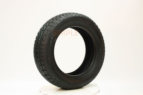 Multi-Mile Arctic Claw Winter TXI P215/60R-17 ACT95