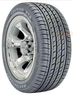 20125 P255/55R18 Courser HTR Plus Mastercraft