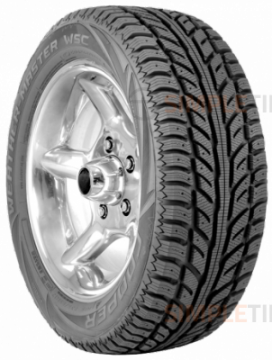 Cooper Weather-Master WSC 255/65R-18 32115