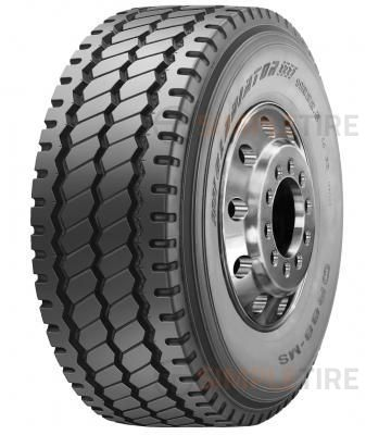1933401246 11/R24.5 QR88-MS Chip Cut Resistant Gladiator