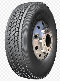 TH9315 295/75R22.5 LD422 Thunderer