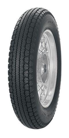Avon Safety Mileage MKII (Rear) 4.00/--19 90000001578