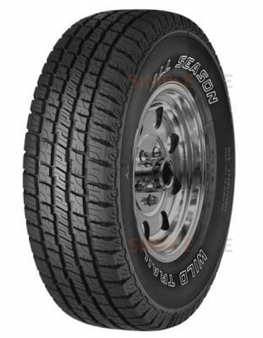 Vanderbilt Wild Trail All Season LT215/85R-16 WTR15