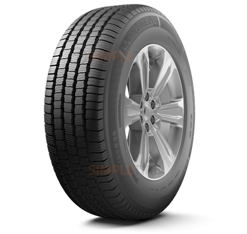 Michelin X Radial LT2 P255/70R-16 14953