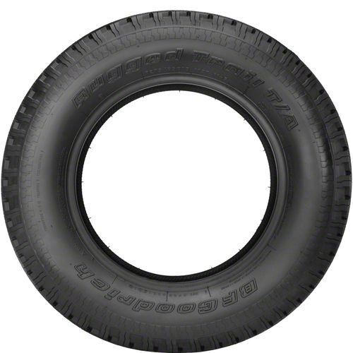 BFGoodrich Rugged Trail T/A P275/70R-18 01195