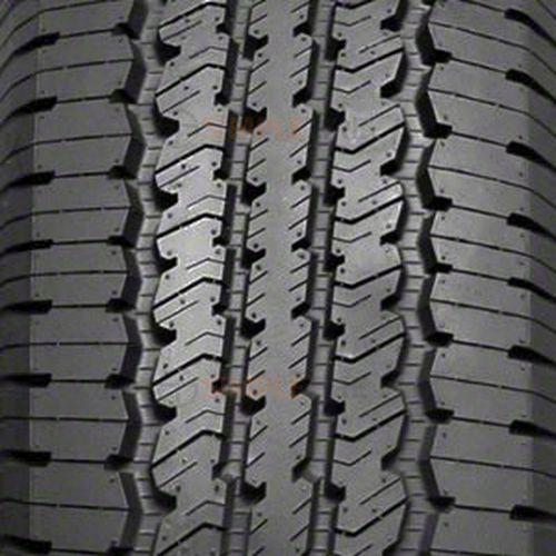 Continental ContiTrac TR P265/70R-17 15449900000
