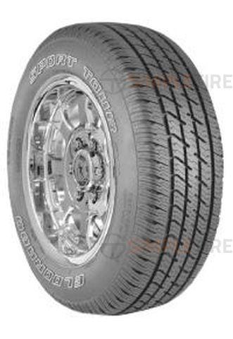 Eldorado Legend Sport Tour SUV P255/70R-16 0013923