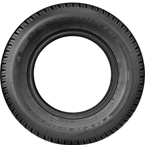 Toyo Observe Open Country G-02 Plus 255/55R-18 179950