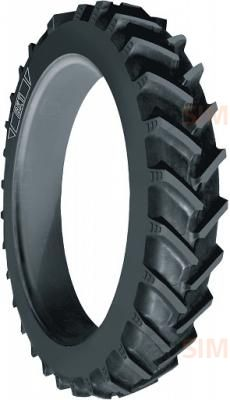 BKT Agrimax RT955 Radial Farm Tractor 340/85R-48 94029426