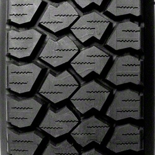 Goodyear G622 RSD 11/R-22.5 138953265