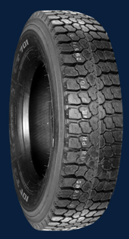Cosmo CT701 Radial 315/80R-22.5 2522229835